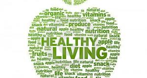 healthy living. internet.doc