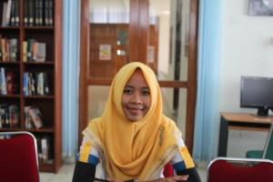 Oleh: Iswatun Ulia (Alumnus Mahasiswi UIN Walisongo Semarang Fakultas Ekonomi dan Bisnis Islam)