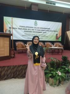 Waliawati, Program Studi Ilmu Falak