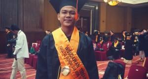 Ahmad Rivaldi Mahasiswa S1 Perbankan Syariah Angkatan 2016