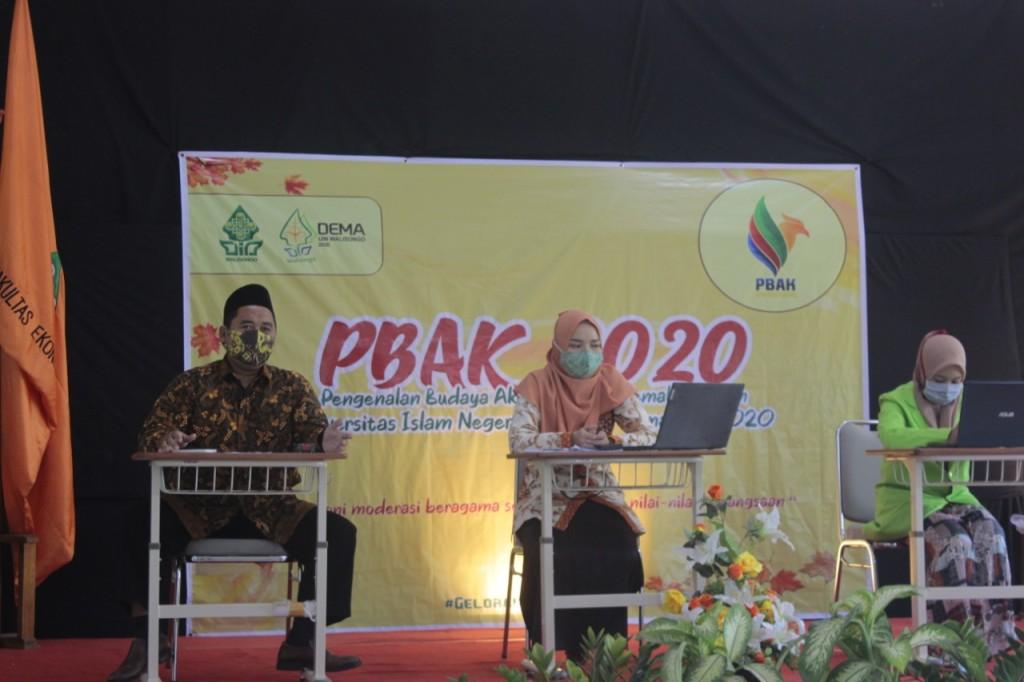 Sumber : DEMA FEBI UIN Walisongo Semarang