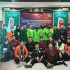 Pelantikan dan Raker Fornasmebi di Purwakarta bersama IAIN Purwakarta, IAIN Kudus, UIN Walisongo, IAIN Salatiga, IAIN Pekalongan, dan IAIN Surakarta.